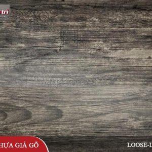 Sàn nhựa giả gỗ Loose-Lay L008