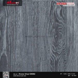 Sàn nhựa Krono Vinyl D5082
