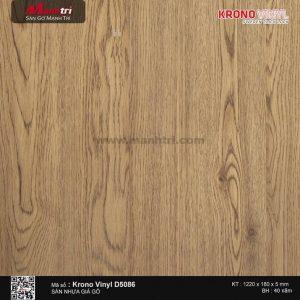 Sàn nhựa Krono Vinyl D5086