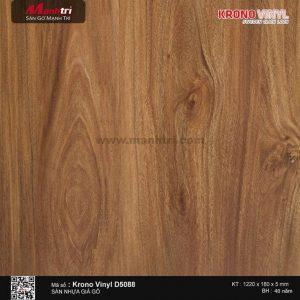 Sàn nhựa Krono Vinyl D5088