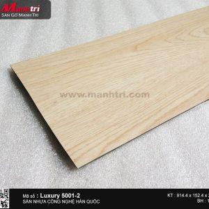 Sàn nhựa Luxury 5001-2