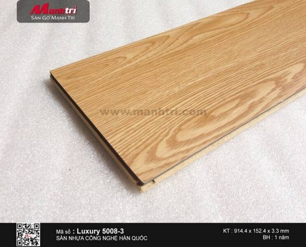 Sàn nhựa Luxury 5008-3