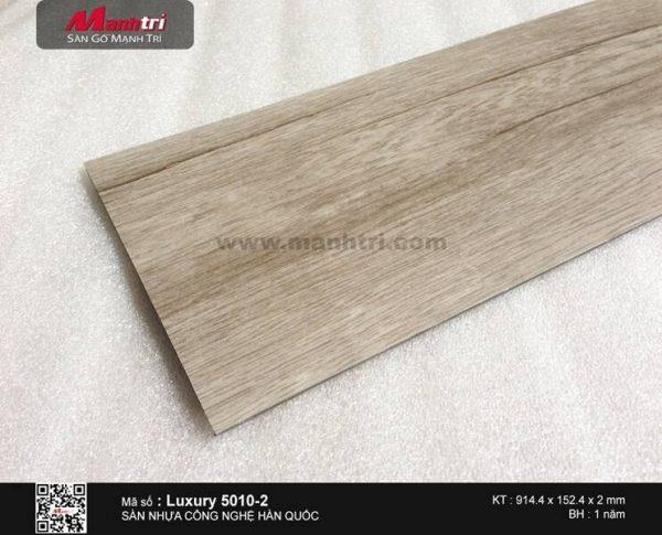 Sàn nhựa Luxury 5010-2