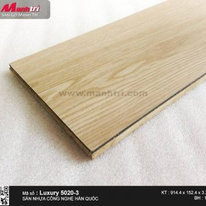 Sàn nhựa Luxury 5020-3