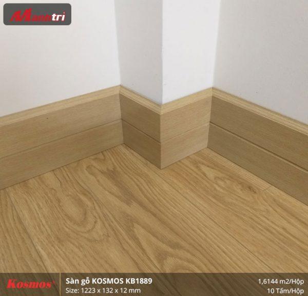 thi công sàn gỗ Kosmos 1889 -3