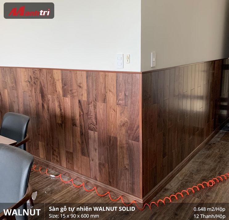thi công sàn gỗ walnut 600 1