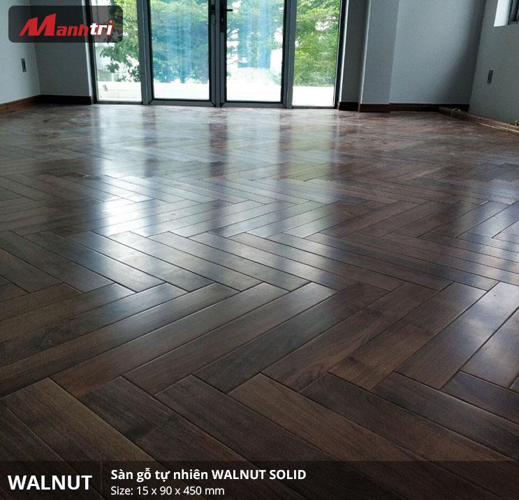 walnut 450