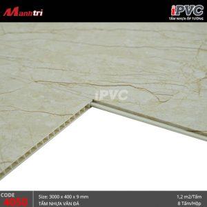 Mẫu iPVC ốp tường 4050