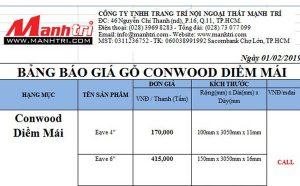 bang-gia-conwood-dien-mai