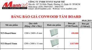 bang-gia-tam-van-conwood-2019-300x164