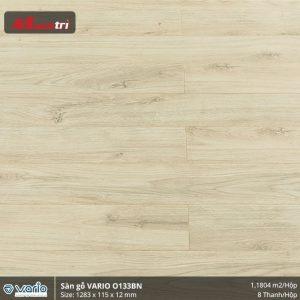 Sàn gỗ Vario O133BN hình 1