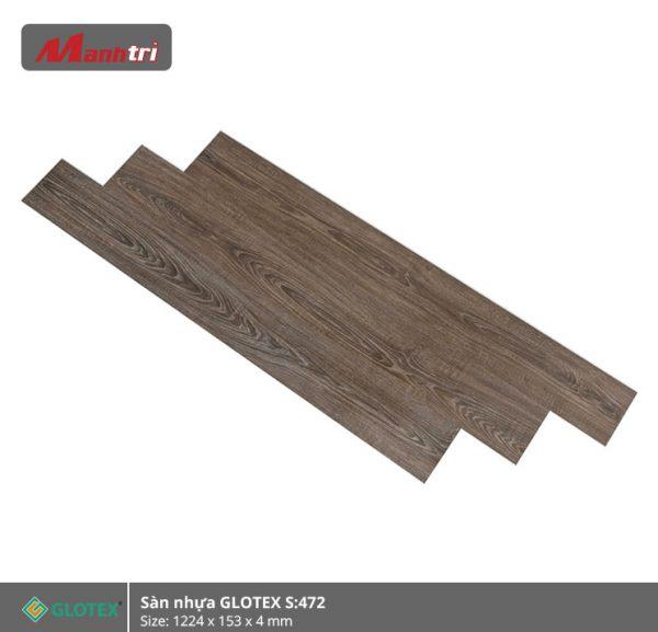 sàn nhựa Glotex 4mm s472 hình 3