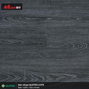 sàn nhựa Glotex 4mm s475 hình 1