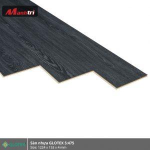 sàn nhựa Glotex 4mm s475 hình 2