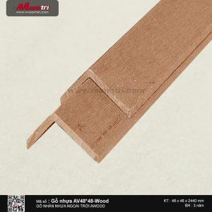 Awood AV48x48-Wood