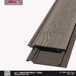 Ốp trần Awood WG 148x21