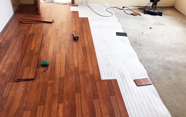 báo giá thi công sàn gỗ công nghiệp hình 3