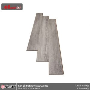 Sàn gỗ Fortune 803 hình 1