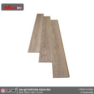 Sàn gỗ Fortune 902 hình 1
