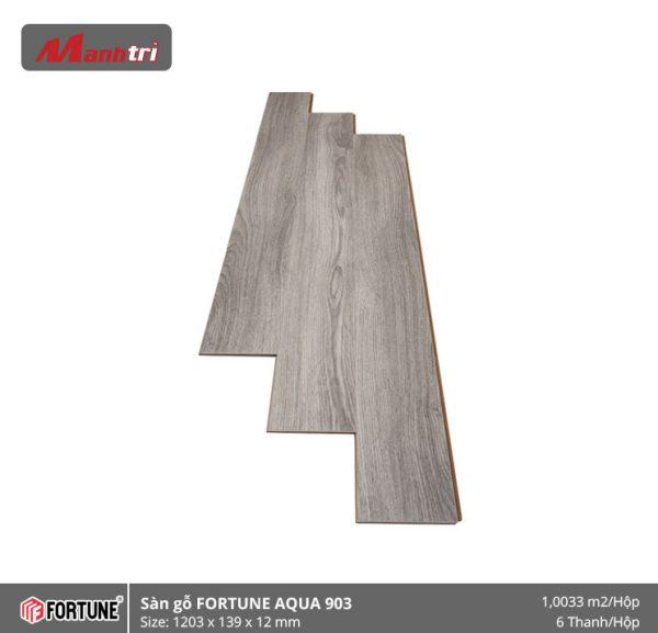 Sàn gỗ Fortune 903 hình 1