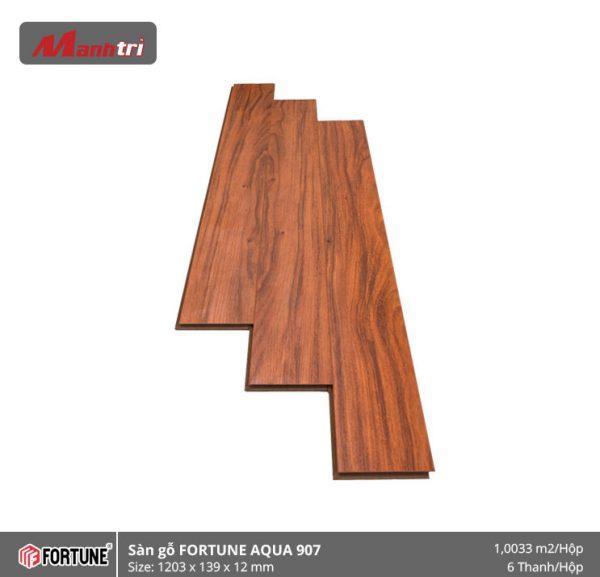 Sàn gỗ Fortune 907 hình 1