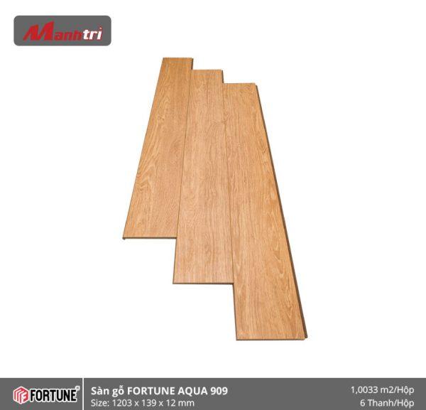 Sàn gỗ Fortune 909 hình 1