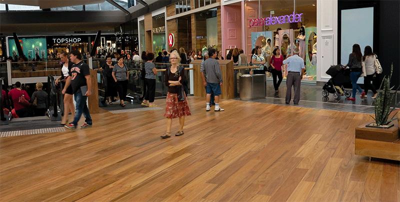 sàn gỗ công nghiệp SmartWood
