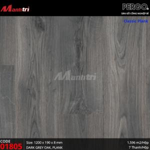 classic plank 01805 pergo