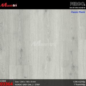 classic plank 03364 pergo