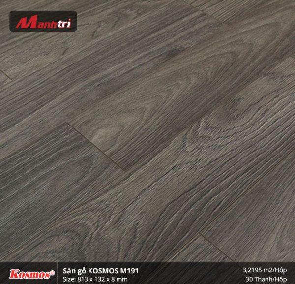 Sàn gỗ Kosmos M191 hình 1