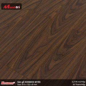 Sàn gỗ Kosmos M193 hình 1