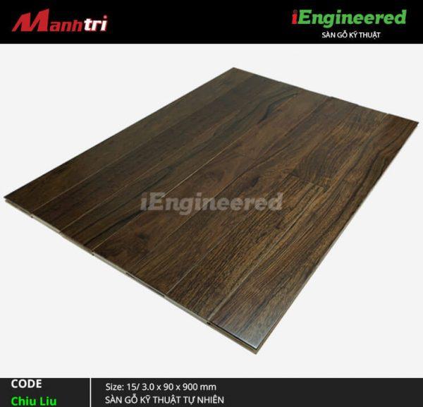 sàn gỗ kỹ thuật chiu liu enginee