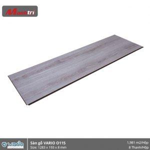 Sàn gỗ Vario O115 hình 1