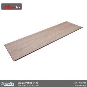 Sàn gỗ Vario O122 hình 1