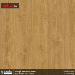 Sàn gỗ Vario O134BN hình 1