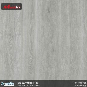 Sàn gỗ Vario O135 hình 1