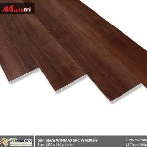 sàn nhựa Winmax WM303