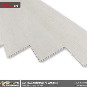 Sàn nhựa Winmax SPC WM305