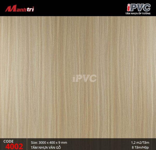 iPVC-4002