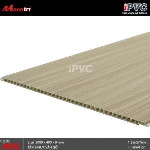 tấm nhựa iPVC 4002-b