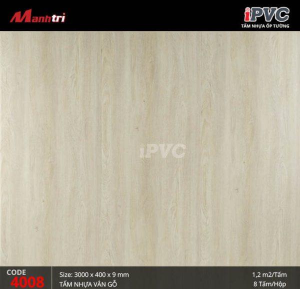 iPVC-4008