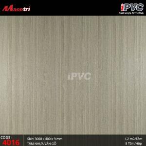 iPVC-4016
