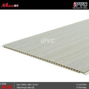 tấm nhựa iPVC 4016-b