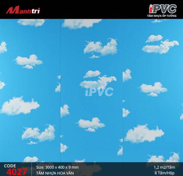 iPVC-4027
