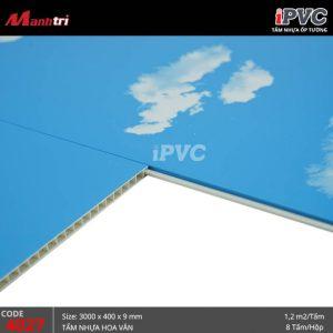 tấm nhựa iPVC 4027