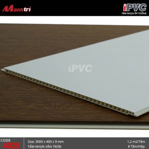 tấm nhựa iPVC 4025