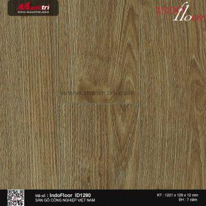 sàn gỗ indo or 1290
