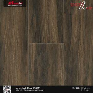 sàn gỗ indo or 8071