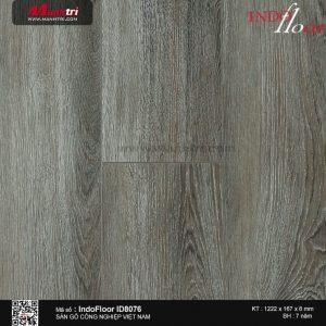 sàn gỗ indo or 8076