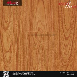 sàn gỗ indo or 8079